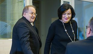 Ta bizneswoman to najcenniejszy współpracownik ojca Tadeusza Rydzyka