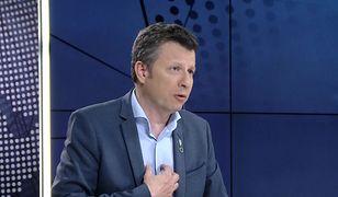 Marek Michalak o Sejmie Młodzieży: to jakby przenieść Boże Narodzenie na maj