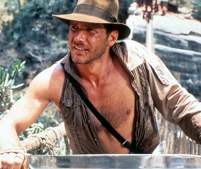 Jak dziś wygląda Harrison Ford?