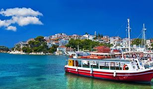 Skopelos i Limnos - turystyczny hit lata 2015?