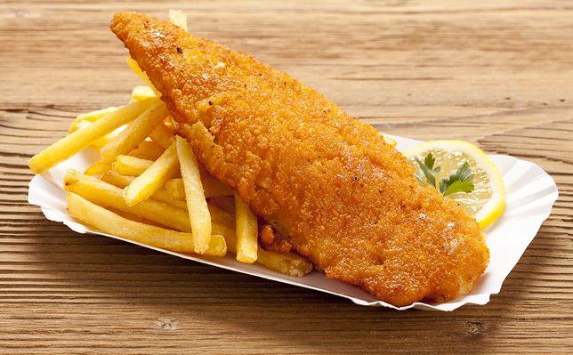 Ryba na wakacjach nie zawsze zdrowa. Nie zapomnij o kaloriach