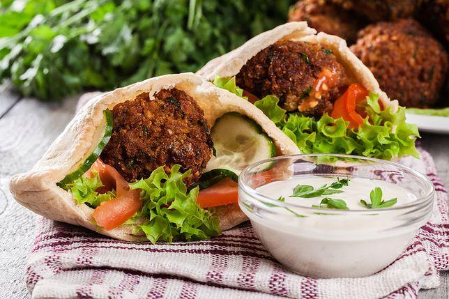 Arabska potrawa eksportowa
