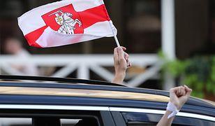 Po wyborach na Białorusi. Apel prezydentów Polski i Litwy