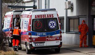 Koronawirus w Polsce. We Wrocławiu zmarł mężczyzna zakażony koronawirusem