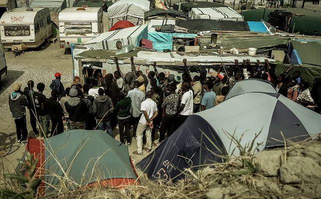 Wielka Brytania potwierdza rozpoczęcie budowy muru w Calais