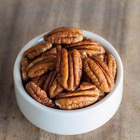 Orzechy pekan – właściwości, zastosowanie
