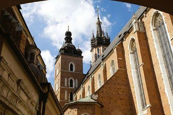 Kraków jednym z najlepszych miast na świecie!
