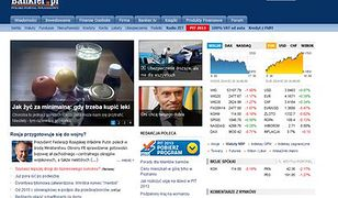 Bankier.pl i Wykop.pl na sprzedaż?