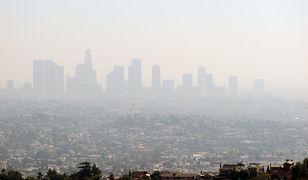 Smog fotochemiczny, zwany też kalifornijskim, którego powstawaniu sprzyja lato i pogoda, jaką w ostatnich miesiącach mamy w Polsce