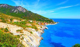 Elba - jak aktywnie spędzić czas na wyspie