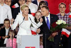 Medioznawca: prezydent Duda z żoną oczekują, że wszystkie media będą jak TVP i TV Trwam