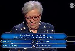 """""""Milionerzy"""": Pytanie o milion było naprawdę dziecinnie łatwe!"""