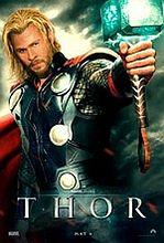 ''Thor'': nowy zwiastun zadebiutował w sieci