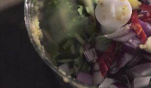Falafel z ciecierzycy. Bezmięsne kotleciki dla głodnych wrażeń