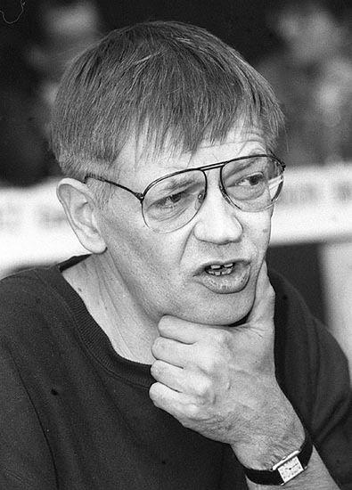 Nie żyje Maciej Zembaty, tego głosu się nie zapomina