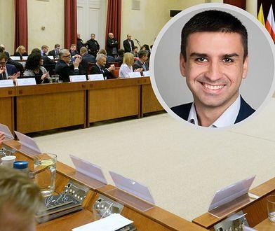 Porozumienie Gowina pozyskuje radnego w Warszawie