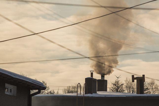 Śląskie. W poniedziałek 19 kwietnia rozpocznie się nabór wniosków do programu dofinansowania likwidacji starych źródeł ciepła.
