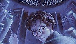 Harry Potter. i Zakon Feniksa (#5)