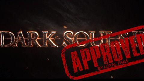Współczuję From Software. Porywają się na Dark Souls 2
