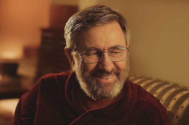 """Jerzy Radziwiłowicz w filmie """"Polandja"""""""