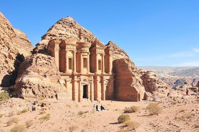 Jordania zimą. Świetna alternatywa dla Egiptu i Tunezji