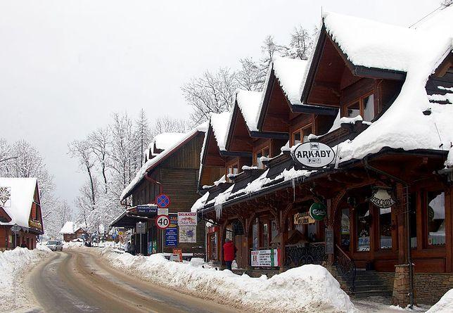 Sylwester i ferie zimowe to bardzo ważny okres dla górali