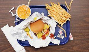 Fast foody przyczyną epidemii cukrzycy w świecie