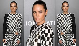 LOOK OF THE DAY: Jennifer Connelly w stylizacji Louis Vuitton