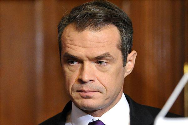 Sławomir Nowak odchodzi z Platformy Obywatelskiej