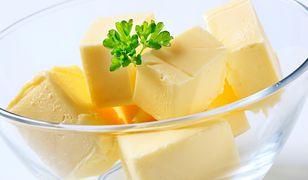 Masło lepsze od margaryny?