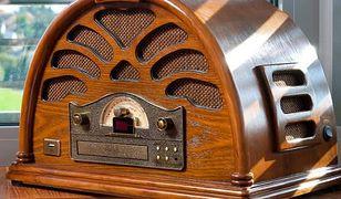 radio retro hyundai