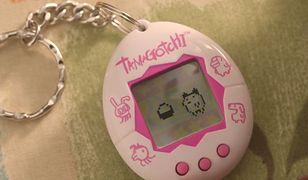 Tamagotchi było absolutnym hitem lat 90