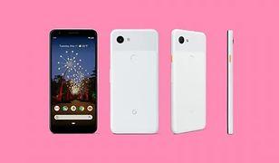 Google przeniesie produkcję smartfonów Pixel poza Chiny