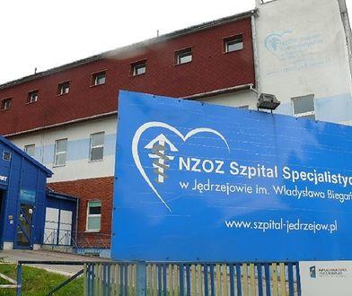 Matka pozwała Szpital w Jędrzejowie