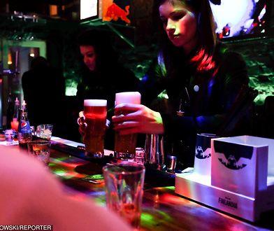 Toksykolog tłumaczy, że tzw. tabletka gwałtu to tak naprawdę substancja płynna.