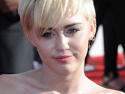 Zaskakujące wyznanie Miley Cyrus