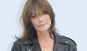 Jak zostać modelką: Carla Bruni-Sarkozy