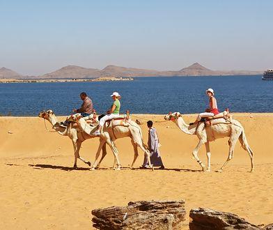 Egipt i Sudan - podróż do jednego z najbardziej izolowanych państw świata