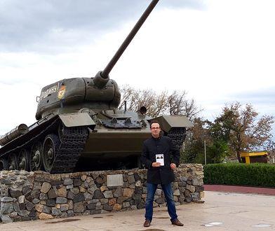 """""""Naddniestrze służy Rosji do realizacji celów geostrategicznych - nieustannego nacisku na Mołdawię"""""""