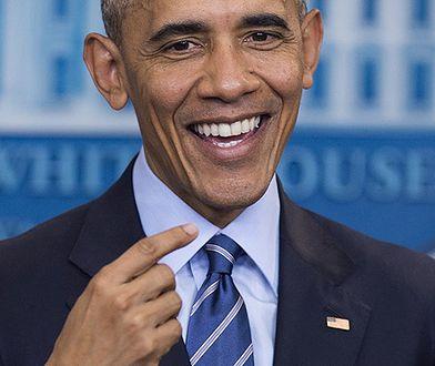 Wybory w USA. Barack Obama: gdybym mógł walczyć o trzecią kadencję, pokonałbym Donalda Trumpa