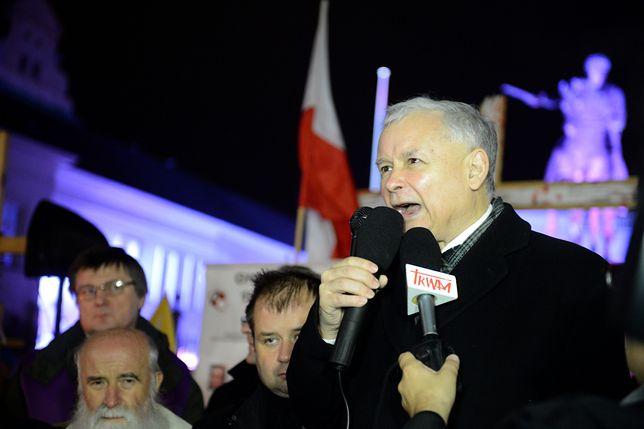Jasna deklaracja Polaków ws. miesięcznic smoleńskich
