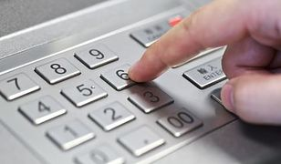Biometria: Banki chcą, żebyś zapomniał o numerze PIN do swojej karty