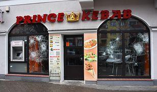Ełk. Przed kebabem doszło do zabójstwa