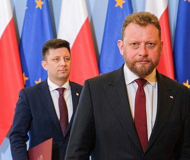 Koronawirus w Polsce? Łukasz Szumowski odpowiada Małgorzacie Kidawie-Błońskiej