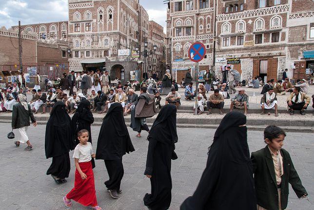 Kryzys dyplomatyczny na linii Arabie Saudyjska - Kanada. Powodem są walki o prawa kobiet.