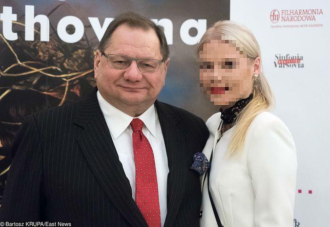 Rzecznik dyscyplinarny zawiesił postępowanie ws. żony Ryszarda Kalisza.