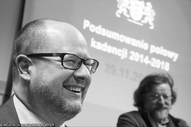 Były rzecznik prezydenta Gdańska Antoni Pawlak wspomina Pawła Adamowicza