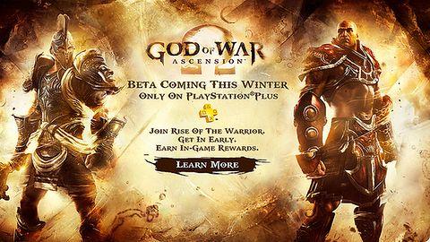 Użytkownicy PlayStation Plus już zimą zagrają w betę nowego God of War