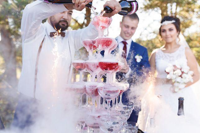 Bar na wesele - jak wybrać?
