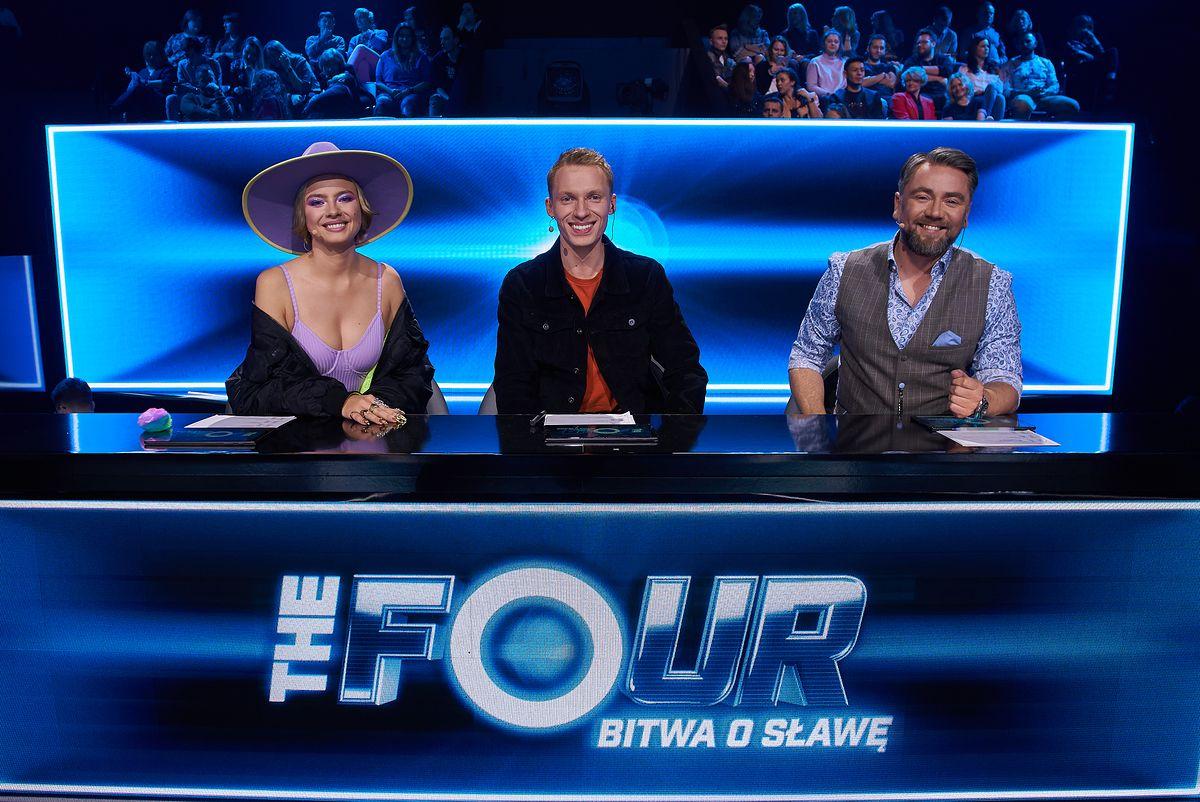 """""""The Four. Bitwa o sławę"""": Polsat zawiesza nagranie kolejnych odcinków"""